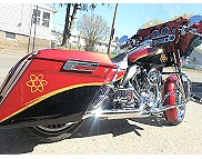 Custom Bagger Motorcycles PA at Iron Hawg Custom Cycles